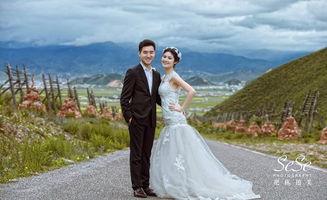 婚纱摄影 SeSe婚礼王国博客 SeSe婚礼王国案例 喜结网