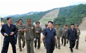 韩媒 朝方称2018韩国平昌奥运会可用朝鲜滑雪场