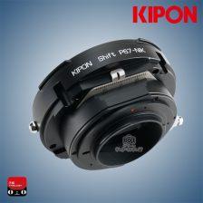 尼康-sony镜头转接环