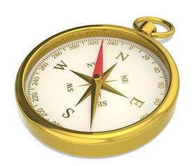 有关天然指南针的古诗词