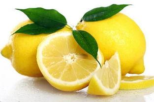 柠檬价格多少钱一斤