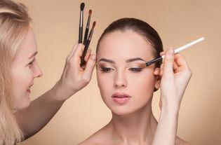 化妆分为彩妆和什么区别