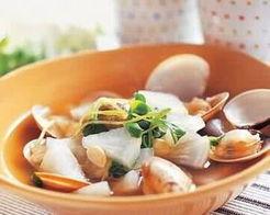 海鲜都有哪些可以做汤