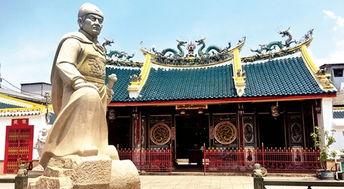 吉隆坡旅游攻略自由行杭州出发