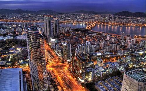 牛津教授称韩国或成世界首个消失的国家