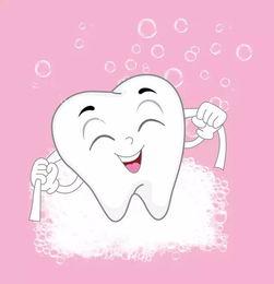 一颗牙齿的自传 无可奈何的七种命运