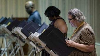 专家测试入侵美国大选投票系统只需7分钟
