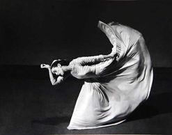舞评人欧建平 国家大剧院让葛兰姆大师笑慰九泉