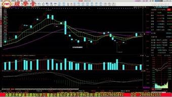 股票进行价格趋势分析
