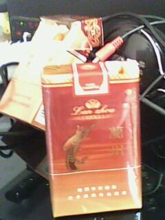 软盒1906多少钱一包(这种中华细烟多少钱一包?)