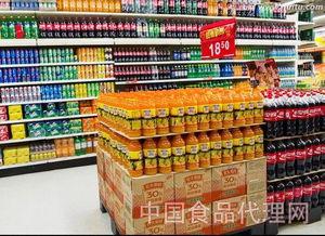 超市商品陈列八大原则,求人不如求己