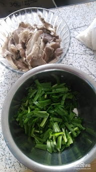 秀珍菇炒韭菜怎么样?
