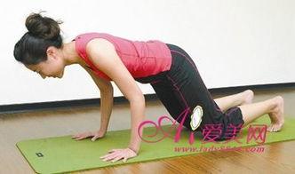 瘦胳膊的方法瑜伽