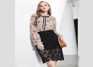 微米莉女装是几线品牌