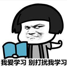 别打扰我学习免费看