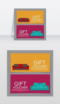 礼品券模板(p礼品卡小程序用户)
