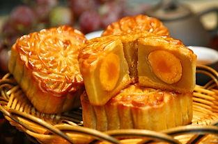 中秋节购月饼赠送客户会计分录