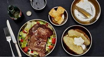 死刑犯人的最后一顿晚餐吃什么 美国摄影师记录全程