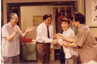 《神秘来信》赵忠祥饰演中央电视台熟人
