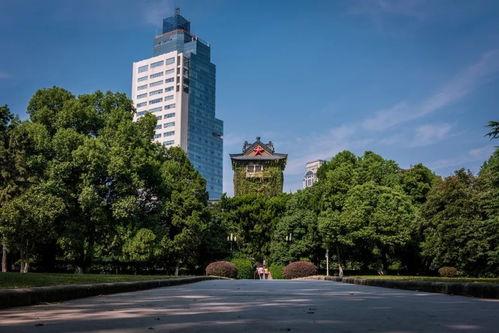 南京大学城里有哪些大学 学校大全
