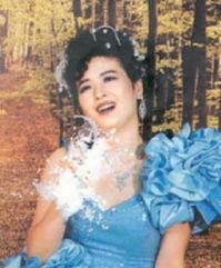 朝鲜版邓丽君 玄松月罕见照片曝光
