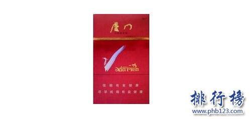 香烟价格表(中国最贵的香烟排行榜)