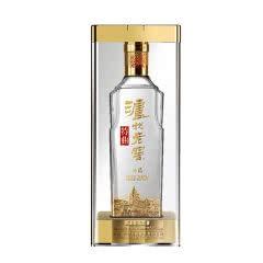 沪洲老窖特曲52度价格表(泸州老窖浓香型52度经典多少钱一瓶)