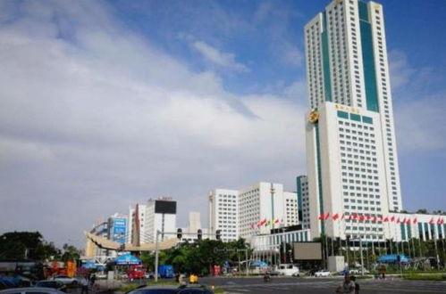 东莞酒店大学有哪些地方 自学考试