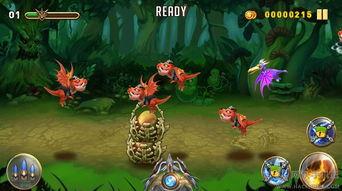 星际守护者恐龙游戏攻略