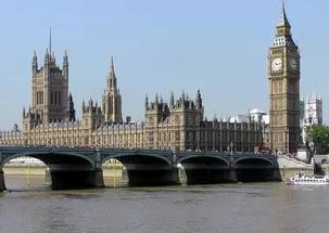 伦敦是哪个国家(伦敦属于哪个国家)
