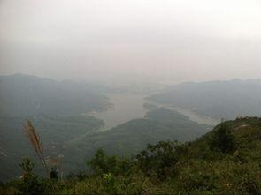 珠海市凤凰山风水
