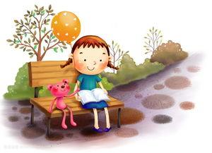 22.去读孩子特别喜欢的书,和ta进入共同的精神世界.