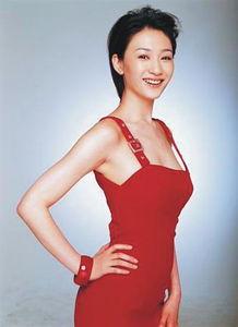 ...当红女星写真 李小冉
