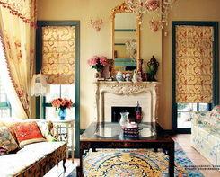 法式风格别墅设计 低调也奢华
