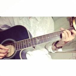 毕业了吉他弹什么歌