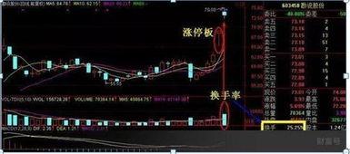 股票换手率分析