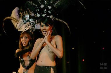管窥泰国的 性文化