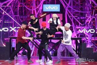 热血街舞团第10期鹿晗跳舞时的背景音乐是什么