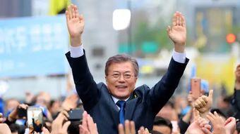 文在寅当选韩总统 会停止部署萨德吗