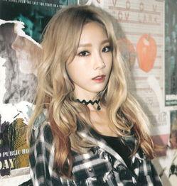 少女时代 金泰妍 Taeyeon I mini notebook 堆糖,美好生活研究所