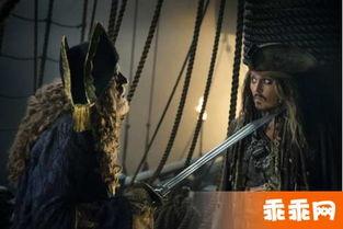 彩蛋与加勒比海盗6有关吗 加勒比海盗5彩蛋是什么意思 一