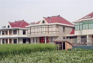 农村的房子可以抵押贷款吗(不动产统一登记后农村)