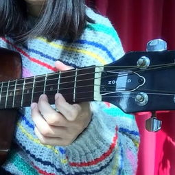 天空之城吉他指弹