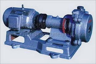 2BVSKA 2BV 系列水环式真空泵