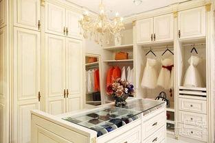 欧派衣柜柜门选择-优库网