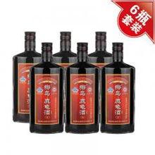 椰岛鹿龟酒价格(椰岛鹿龟酒多少钱一箱?)