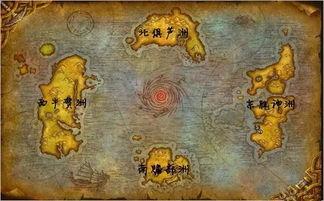 魔兽世界地图炮怎么用(魔兽争霸地图如何使用)