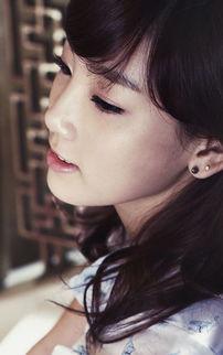 金泰妍唯美手机壁纸