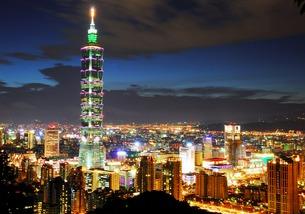河南省开放台湾自由行的城市