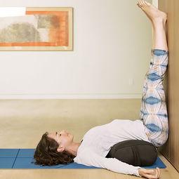 来例假练瑜伽可以拉伸吗